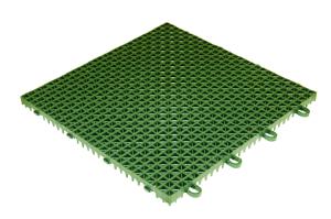 Пластиковые модульные покрытия