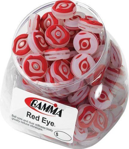 Виброгасители Gamma Red Eye