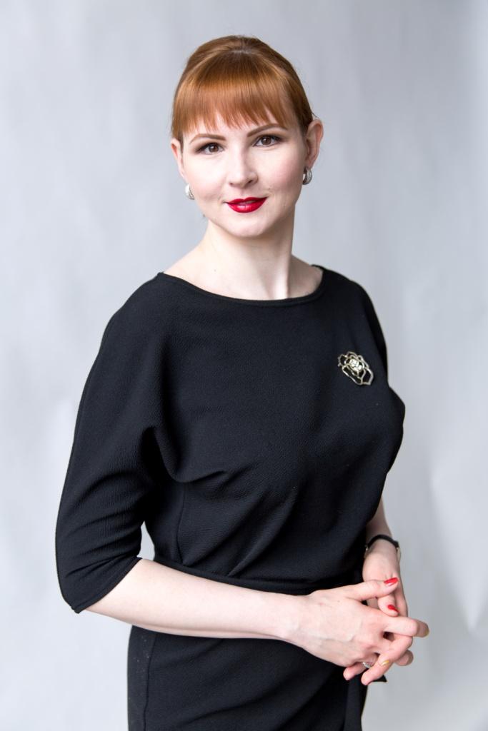 Ольга Линькова, генеральный директор ООО