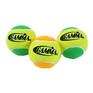 Теннисные мячи Gamma