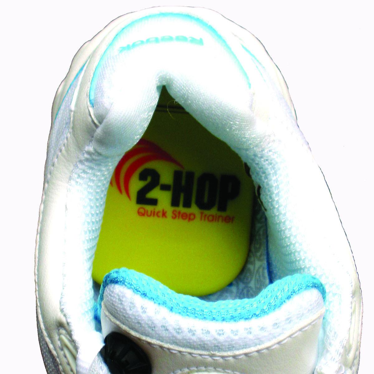 Тренажер для тренировки теннисного шага 2 Hop Quick Step Trainer