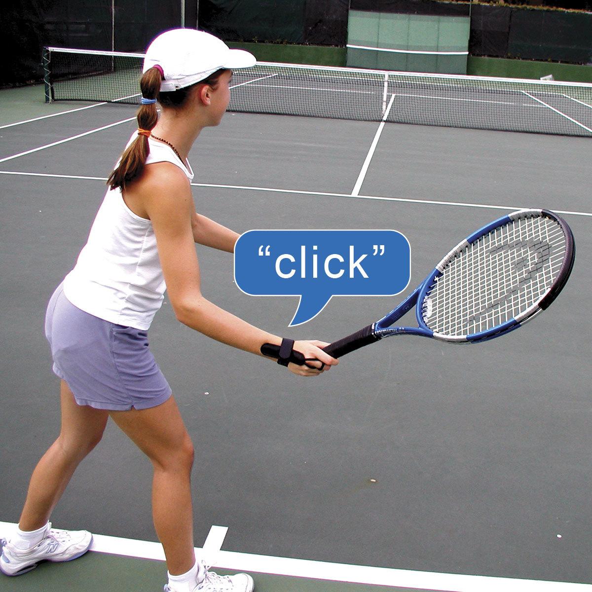 Тренажер для тренировки техники удара Tac-Tic Wrist Trainer