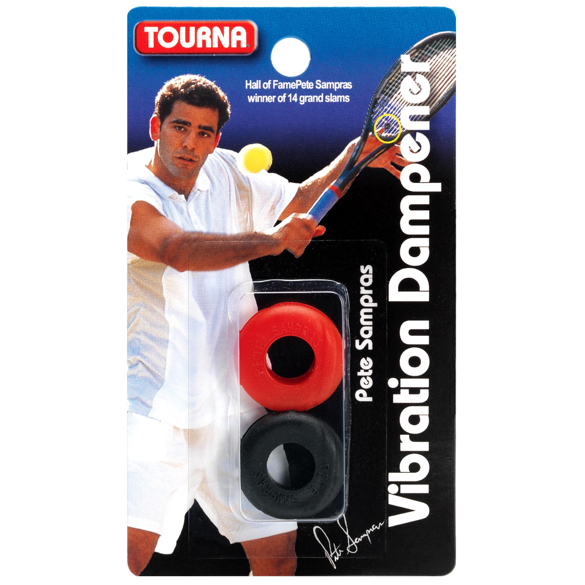 Виброгасители для теннисной ракетки Pete Sampras (Пит Сампрас)