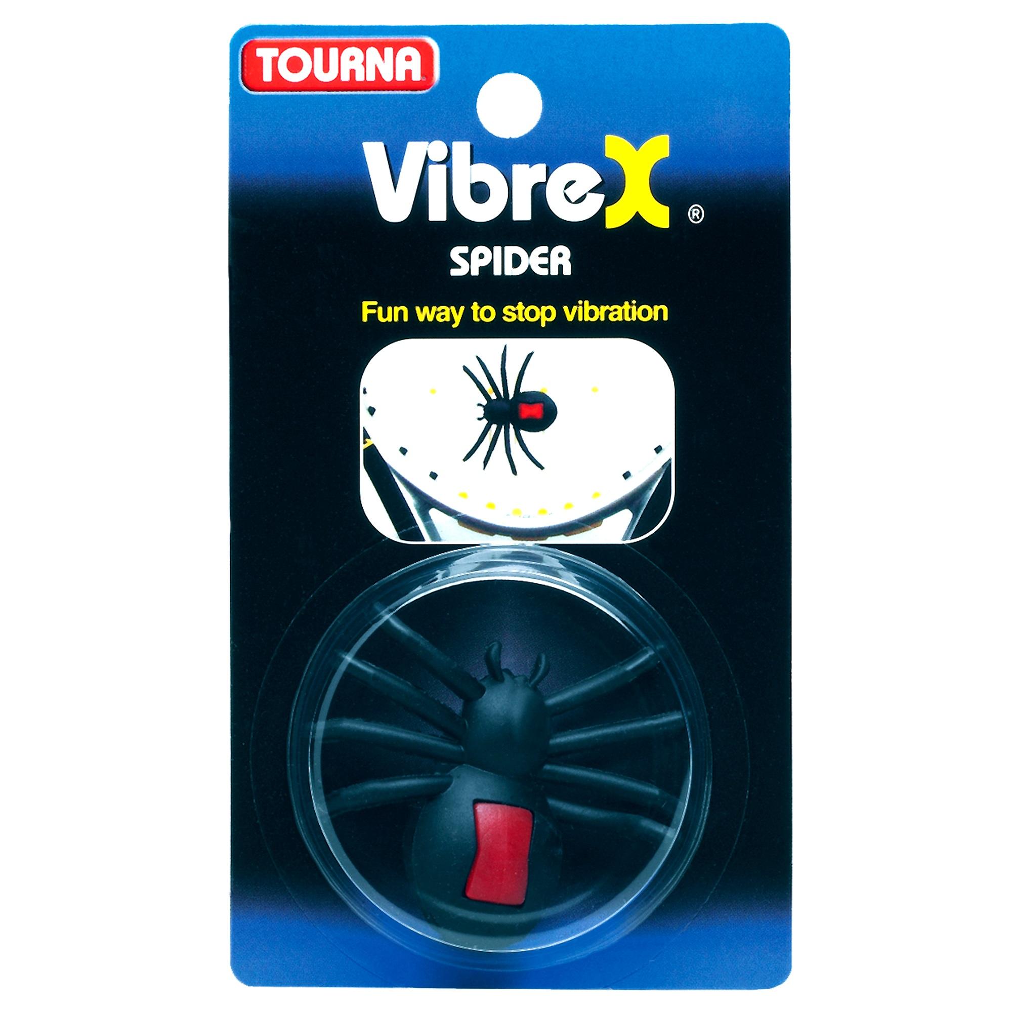 Виброгаситель для теннисной ракетки Vibrex Spider (Паук)