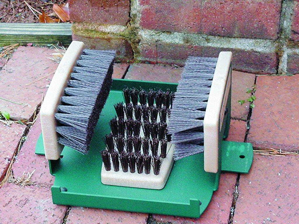 Щетка для чистки обуви Har-Tru