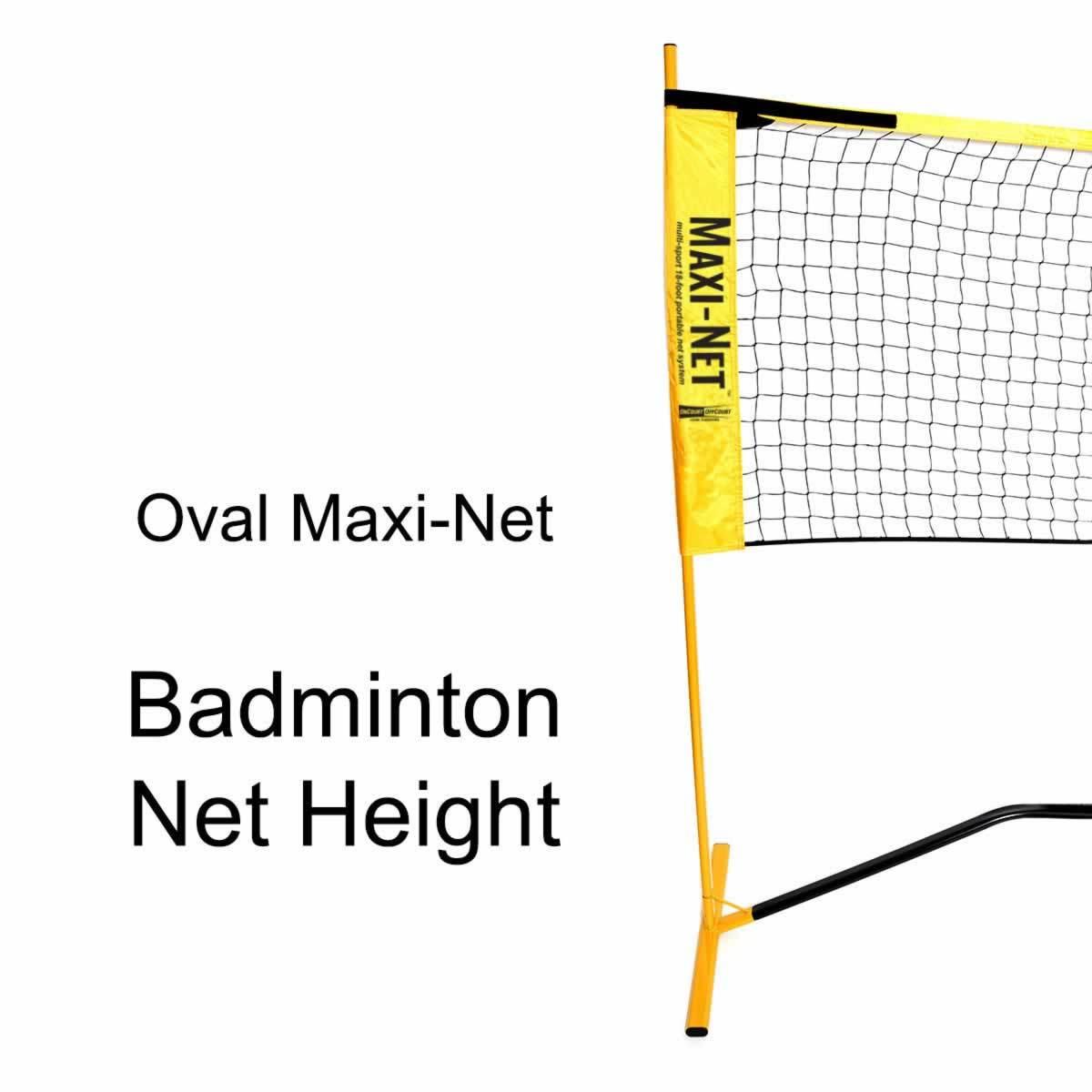 Детская теннисная сетка Quick Start Mini-Net