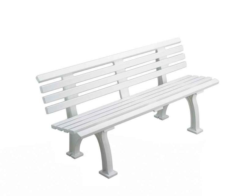 Скамейка для теннисного корта Freiburg