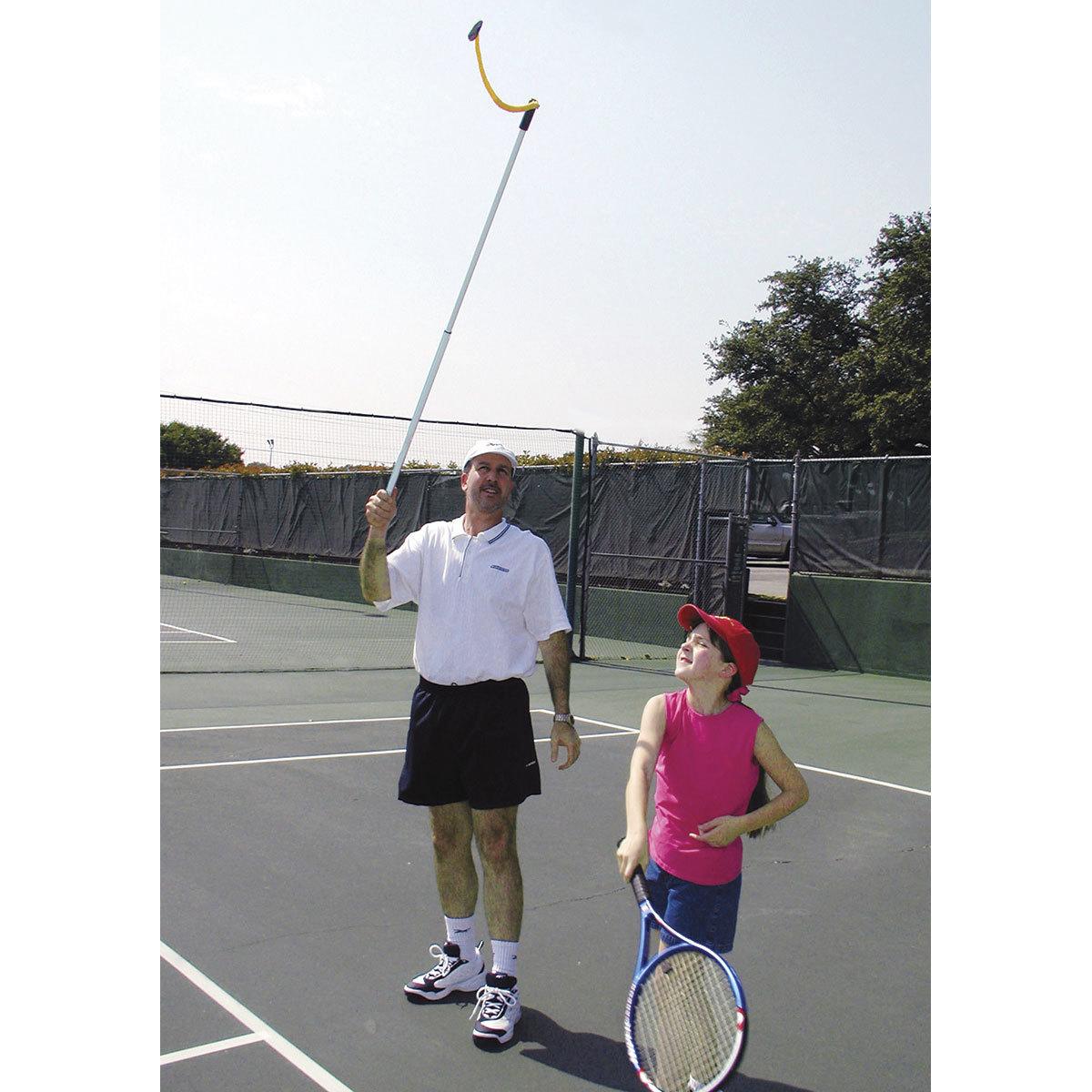 Тренажер для большого тенниса Serve Doctor