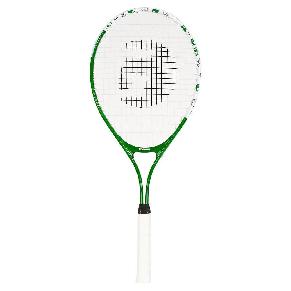 Детская теннисная ракетка Gamma Quick Kids 25
