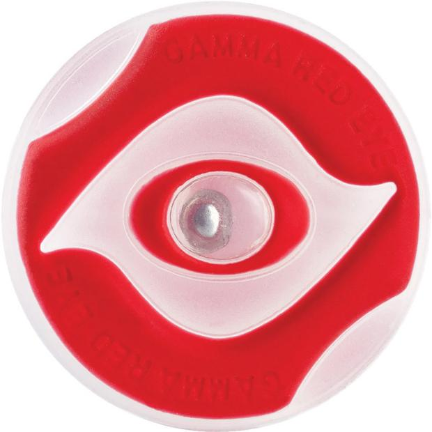 Виброгасители для теннисной ракетки Gamma Red Eye