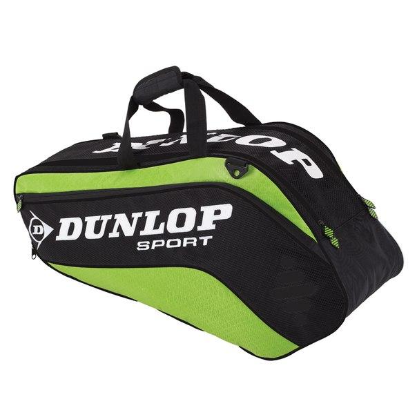 Теннисная сумка для ракеток Dunlop