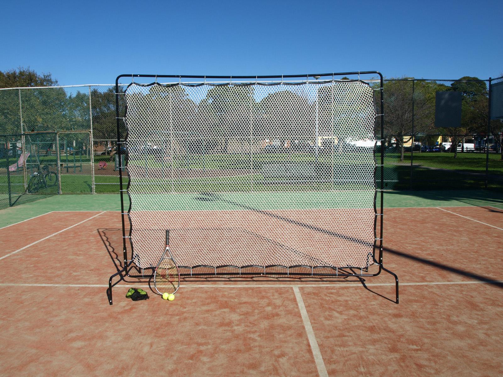 Теннисная стенка Har-Tru
