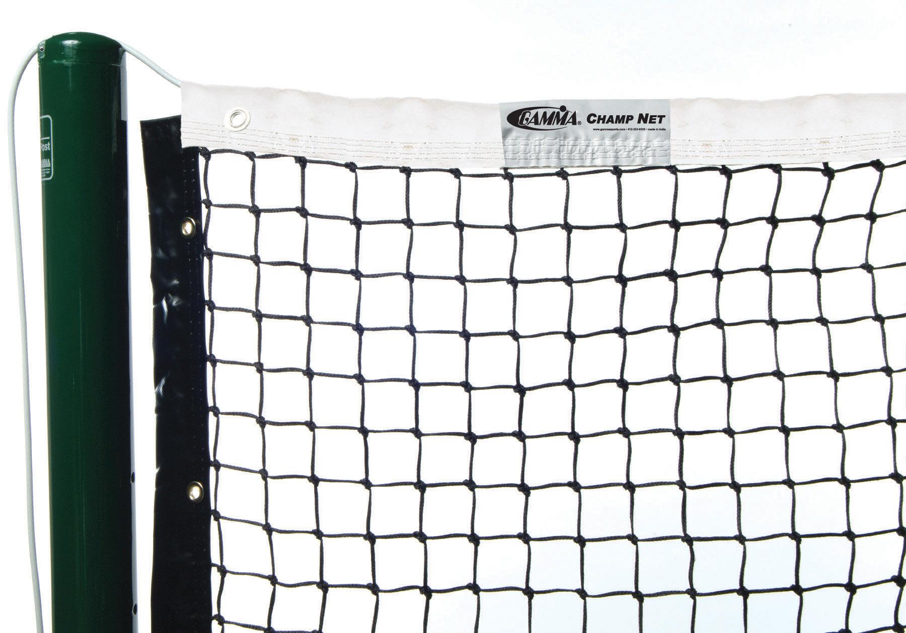 Сетка для большого тенниса Court Royal TN 15