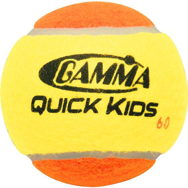 Теннисный мяч Gamma