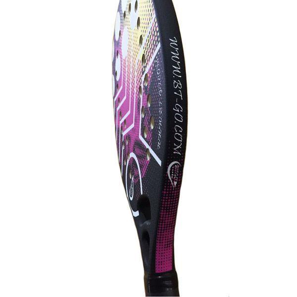 Ракетка для пляжного тенниса российского производства