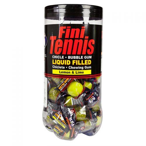 Жевательная резинка Fini Теннис