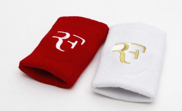 Напульсники Roger Federer