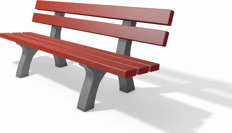 Скамейка для корта