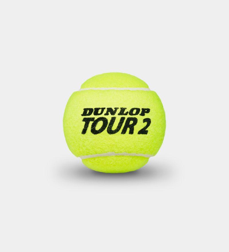Dunlop Tour Brilliance ball
