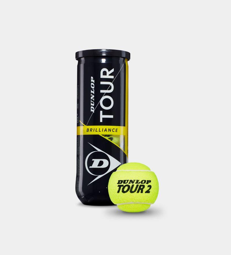 Dunlop Tour Brilliance 3 B