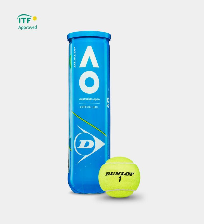 Dunlop Australian Open 4B