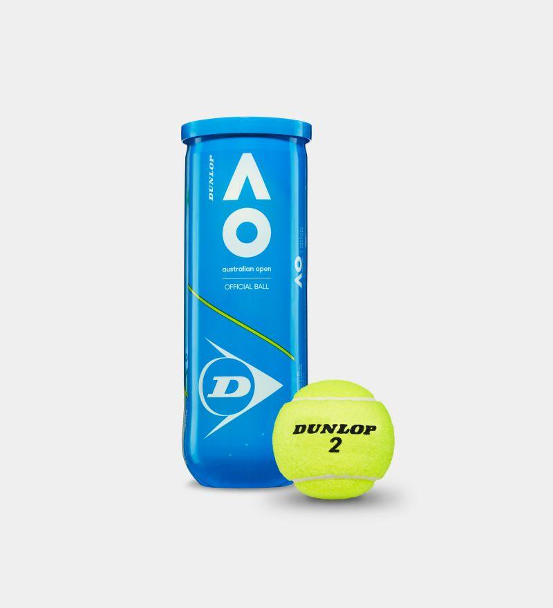 Dunlop Australian Open 3B