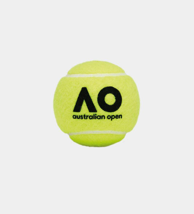 Dunlop Australian Open ball