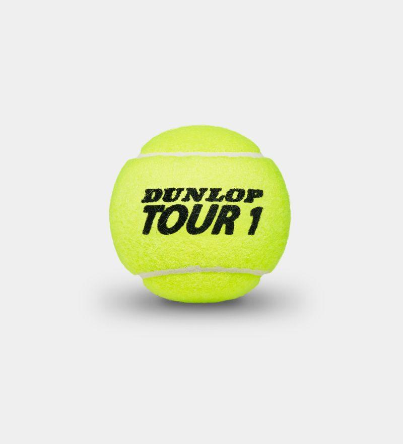 Dunlop Tour Performance ball