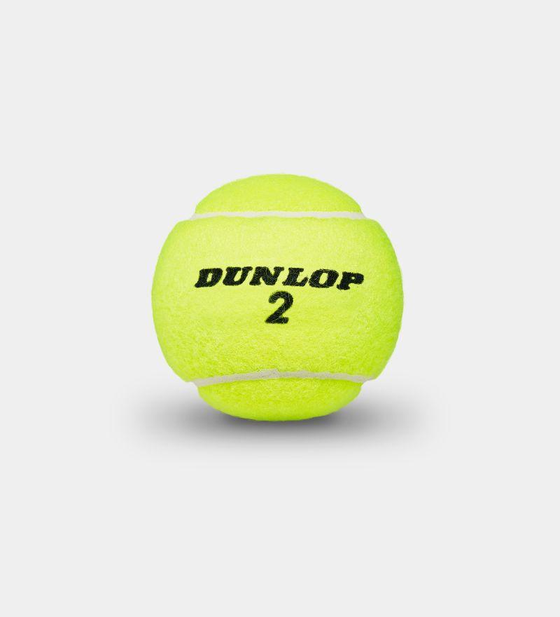 Dunlop Club All Court ball