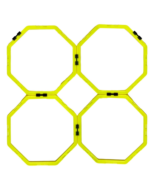 Octa Ring Ladder System